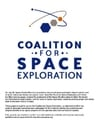 Coloring page 01 Coalition for space exploration
