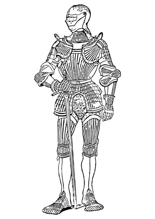 armour frontview