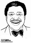 Coloring pages African Americans - Black History