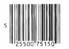 Coloring pages barcode