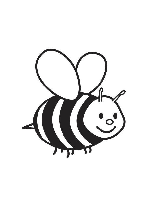 coloring page bee img 17703 bee mask for coloring spelling bee for coloring