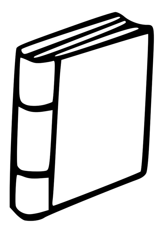 Coloring page book - img 27001.