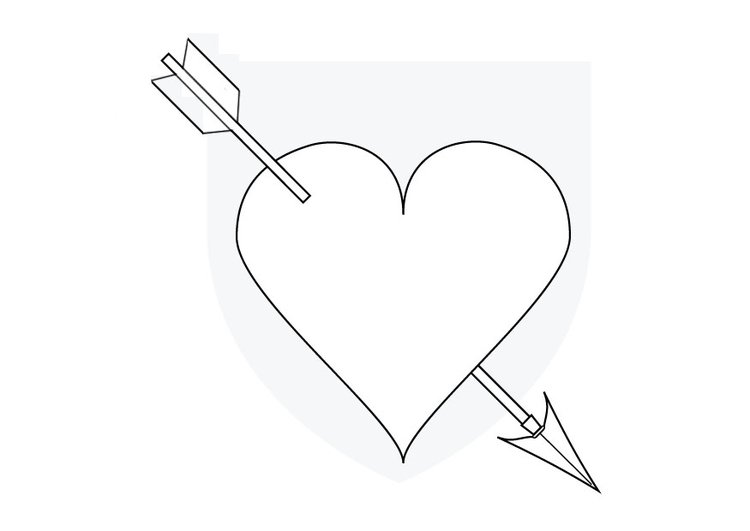 coloring page cupid s free printable coloring pages