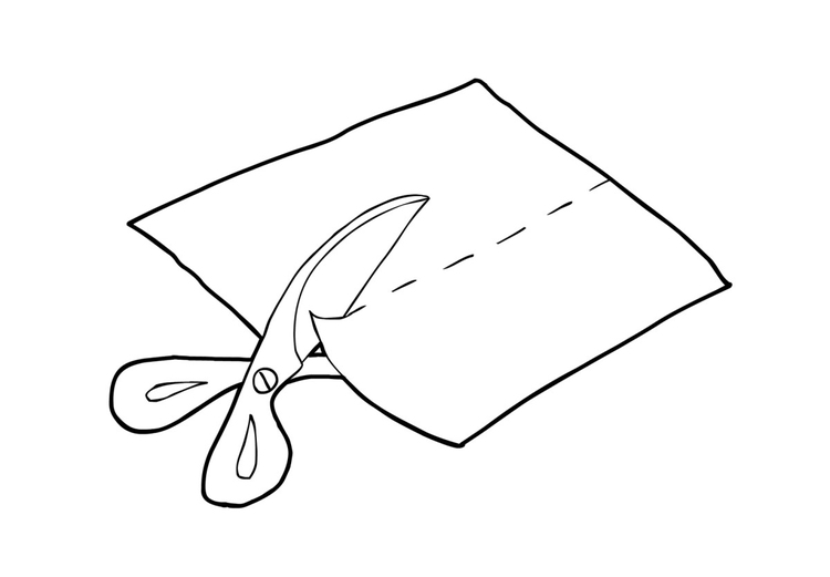 cut coloring pages Coloring page Cut   img 14863. cut coloring pages