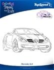 Coloring page Detroit Auto Show-5