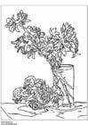 Coloring page Fantin-Latour