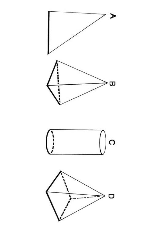 geometric figures - base
