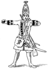 Coloring pages Grenadier