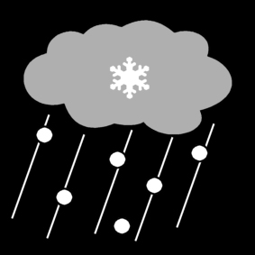 Image Result For Snow Storm Coloring