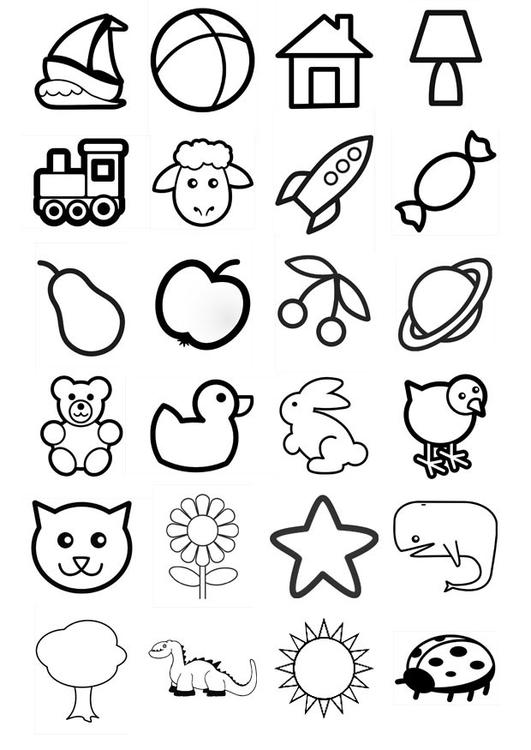 icons for infants