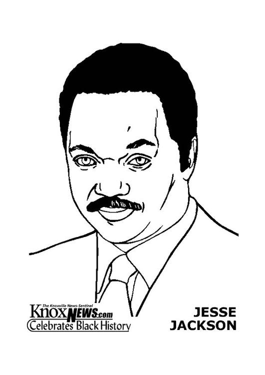 coloring of african americans slideshow art resources for - African American Coloring Pages