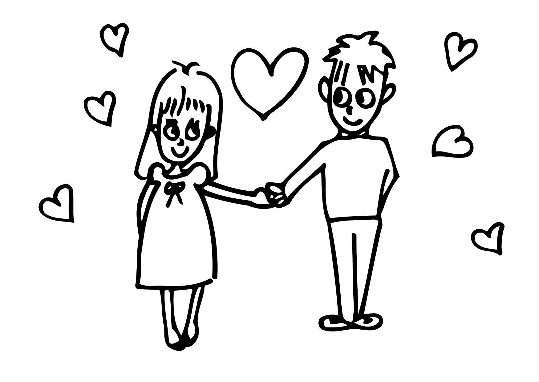 Марина картинки, черно белые картинки любовь для распечатки