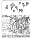 Coloring pages World War II