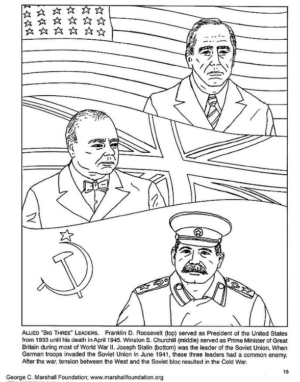 Coloring page Marshall 20