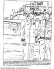 Coloring pages Marshall 24