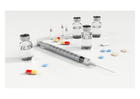 Coloring page medicines