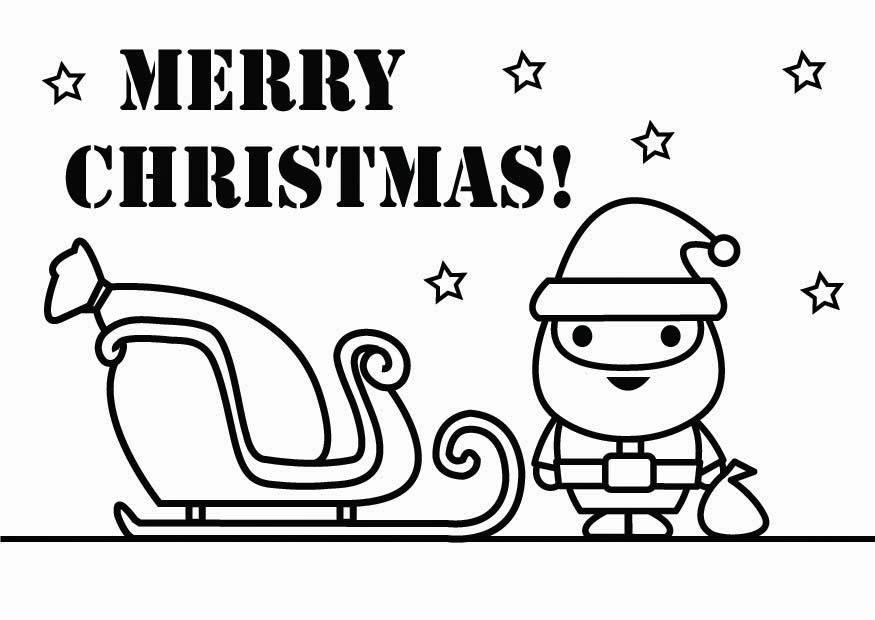 coloring page merry christmas free printable coloring pages coloring page merry christmas free