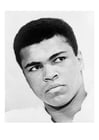 Coloring pages Mohammad Ali