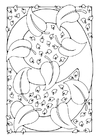 Coloring pages number - 9