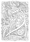 Coloring pages quisitor