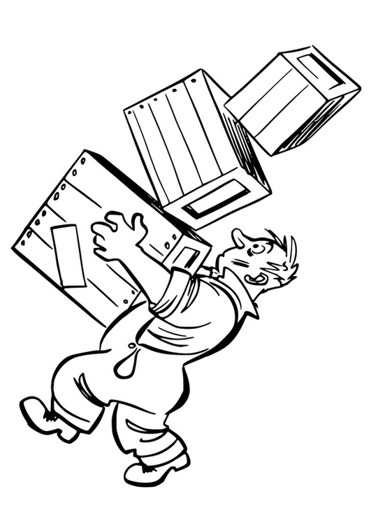 Coloring page removal contractor