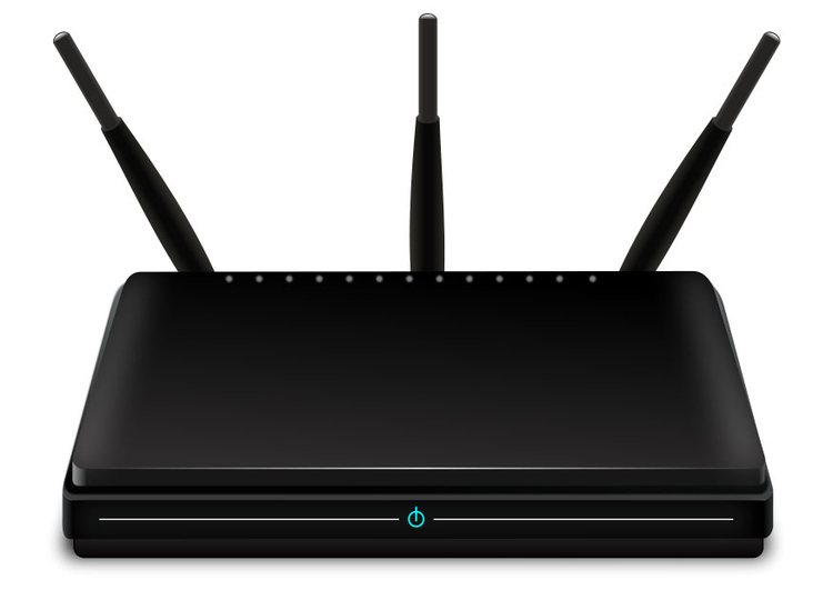 Coloring page router