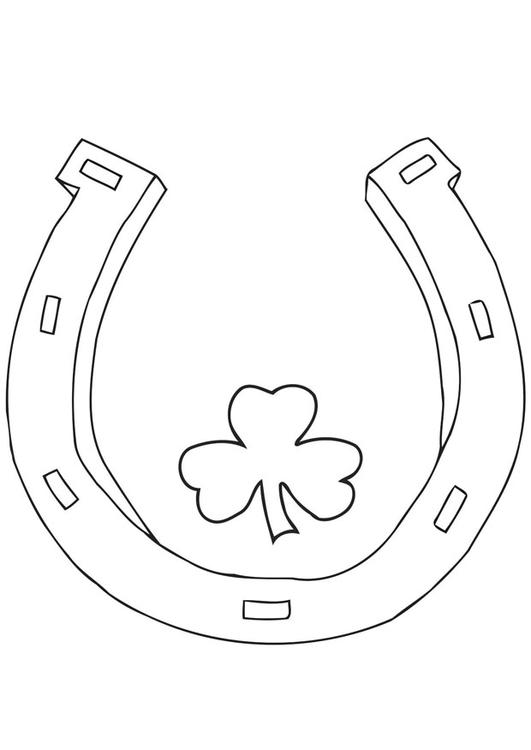 Coloring Page Saint Patrick S Day Img 21702