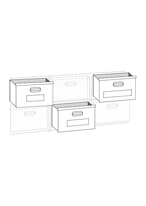 Coloring page storage boxes - img 19143.