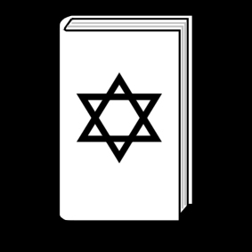 Coloring page Talmud