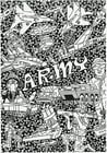 Coloring page the army