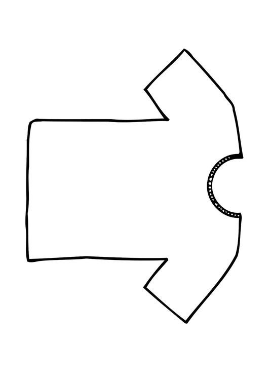 coloring page t shirt img 12295