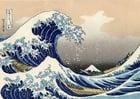 Image tsunami