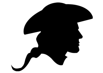 Coloring page USA revolutionary soldier