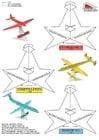 Craft airplanes part 2