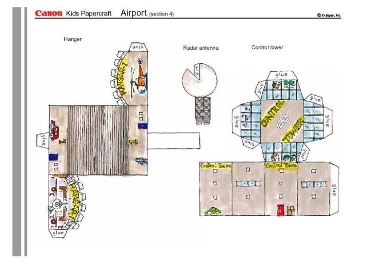 Craft airport 4