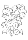 Coloring pages Tuck