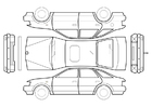 Craft car