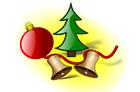 Image christmas decoration