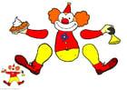 Craft Clown - Jumping Jack