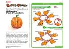 Craft pumpkin 01