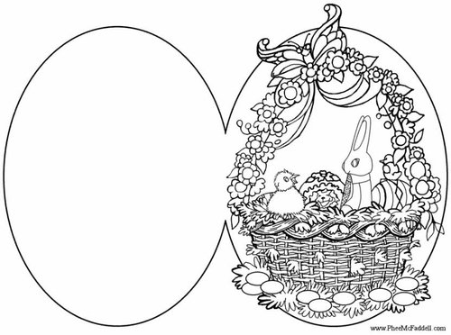 common grackle egg. printable easter eggs