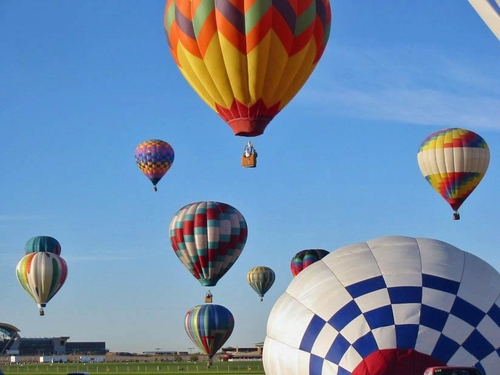 hot air balloon pictures. Photo hot air balloon
