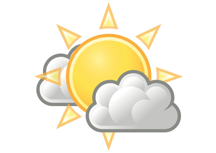 Image 01- partly cloudy