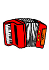 Images accordion