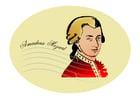 Image Amadeus Mozart