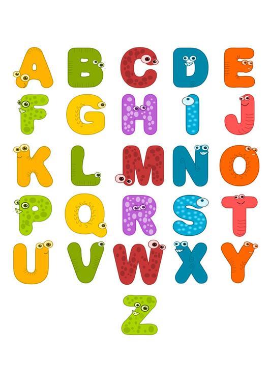 image animal alphabet img 26353