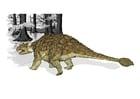 Image Ankylosaur