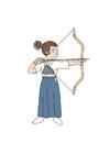 Image archery