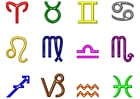 Image astrological signs