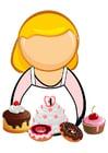 Image baker